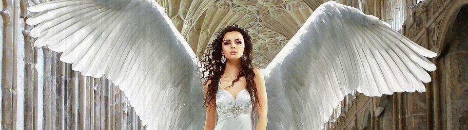 Aromatherapy Goddess